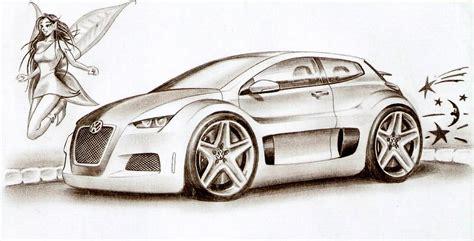 imagenes para dibujar a lapiz de autos dibujos de carros dibujos de carros