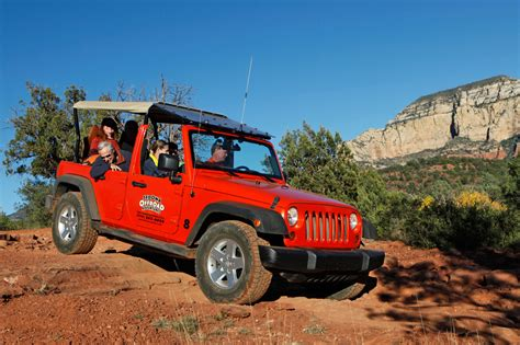 Jeep Tours Sedona Offroad Adventures Jeep Tours Sedona Offroad