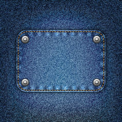 jeans pattern ai jeans fabric vector backgrounds art 01 free download