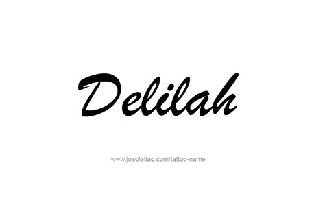 delilah tattoo delilahs and pictures to pin on