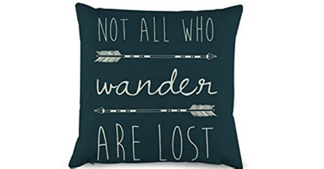 American Girl Doll Nanea Sweepstakes - not all who wander are lost pillow cover only 1 29 shipped daily deals coupons