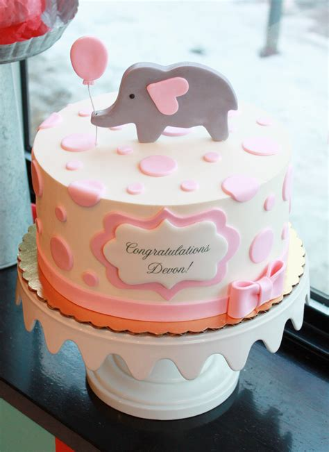 Baby Shower Cakes by 50 Gorgeous Baby Shower Cakes Stay At Home