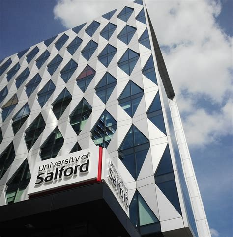 Of Salford Mba by Salford Business School Reviews Archives Business School