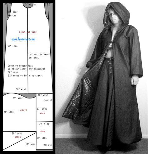 pattern cloak of the black void pattern slim cloak by eqos on deviantart