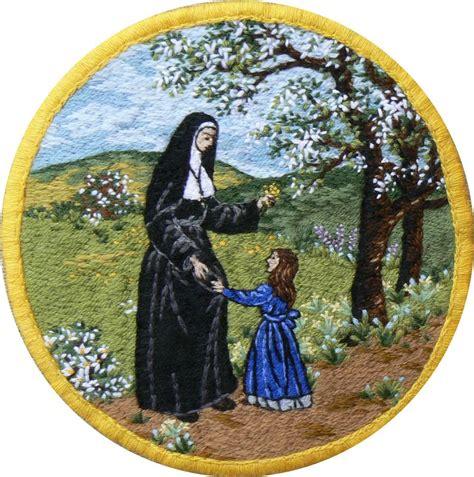 St Emily catholicfamilytoday feast of emily de rodat