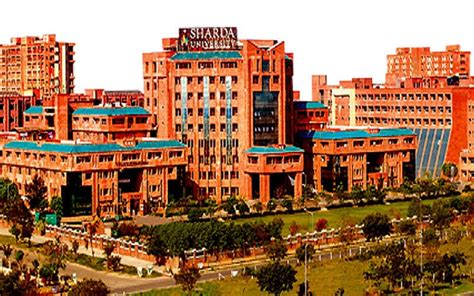 Abs College Noida Mba Fees by Sharda Su Greater Noida Courses Fees