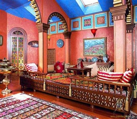 moroccan decor home accessories and wall decoration in