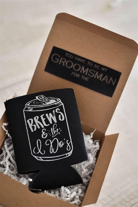 Best 25  Groomsman gifts ideas on Pinterest   Groomsmen