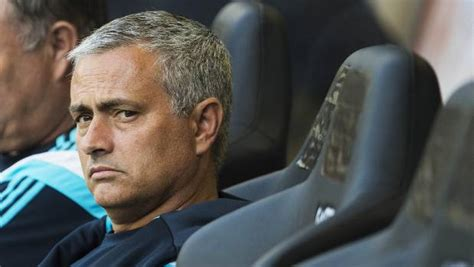 Mourinho Light Grey should dye their hair to look younger stuff co nz