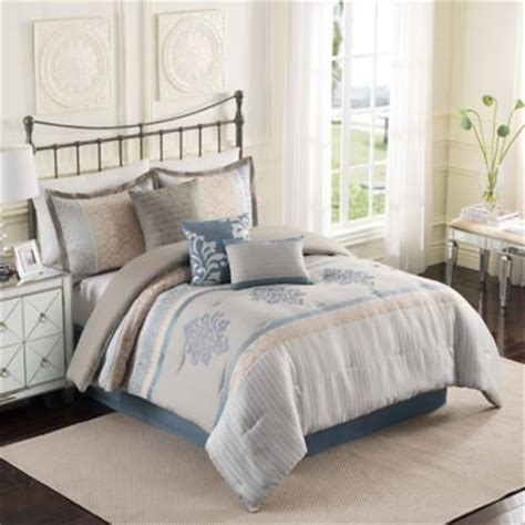 fashion comforter sets buy king neutral comforter sets from bed bath beyond