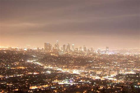 5 appalling facts about light pollution