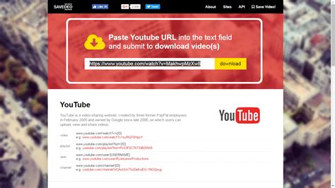 download dari youtube ke mp3 tanpa idm cara mudah download video dari youtube tanpa internet
