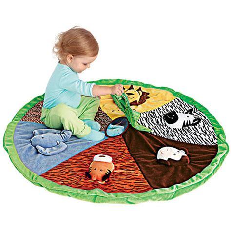 Baby Play Mat Age by Safari Play Mat Gift Ideas