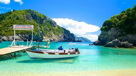 best place in corfu corfu island greece tourist destinations