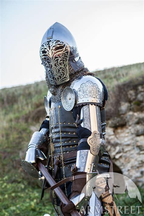 brassards darmure chevalier de la fortune  vendre