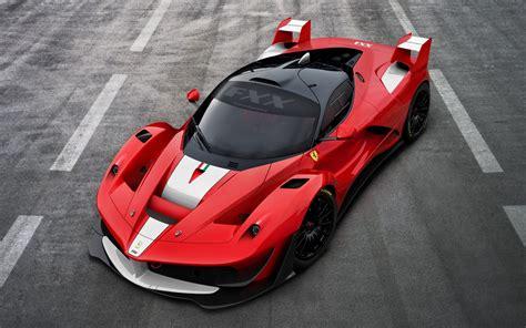 Ferrari Xx by Extreme Laferrari Xx Confirmed For Next Year Gtspirit