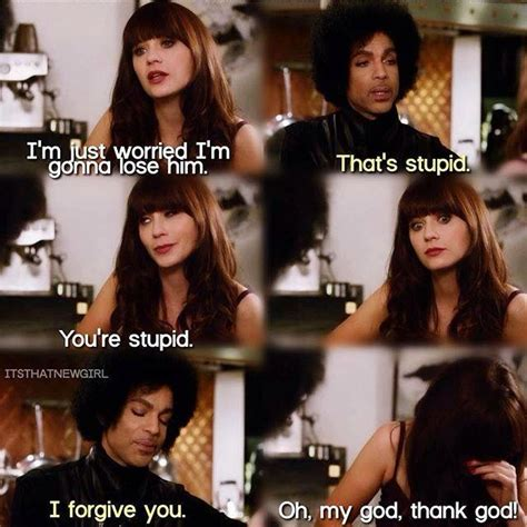New Girl Meme - best 25 new girl memes ideas on pinterest new girl