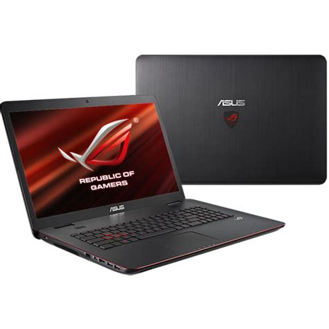 Asus Rog Laptop Drive notebook asus rog gl771jw drivers for windows 8 1 64 bit driversfree org