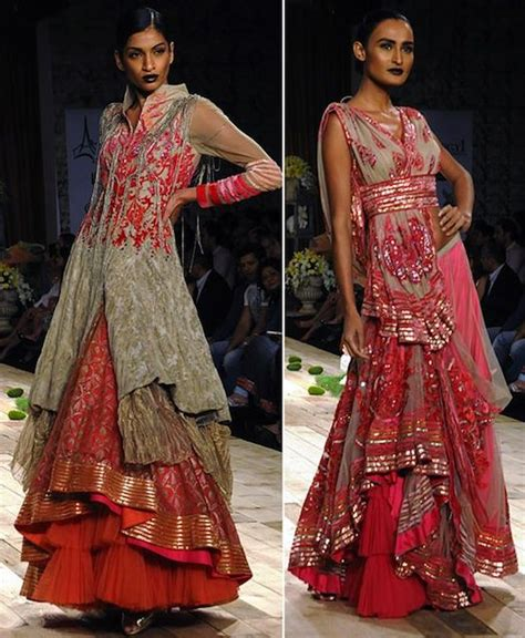 Designer Bridal Wear by 141 Best Images About Couture Anarkali On