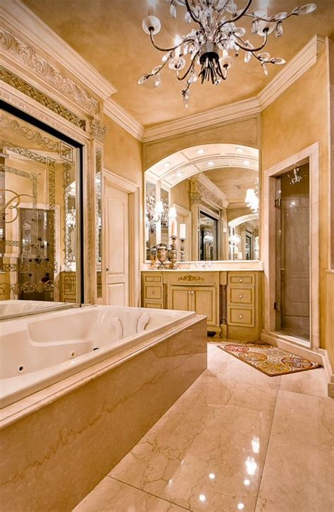 luxury bathrooms beautiful bathrooms pinterest