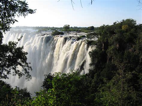 Zambia Search File Falls Zambia Jpg Wikimedia Commons