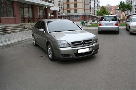 opel vectra 2004 2004 opel vectra pictures 2 2l gasoline ff automatic