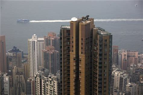 hong kong apartment sells for 56 5 million