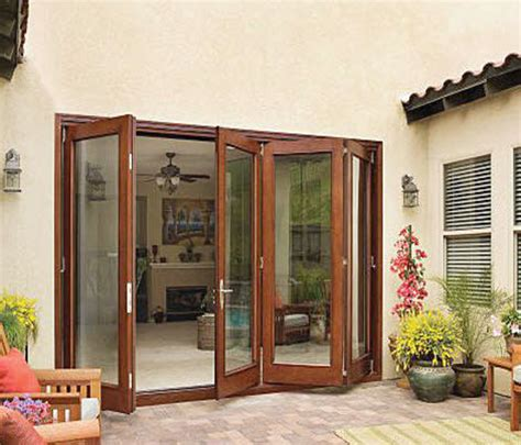 folding patio door jeld wen sliding patio doors jeld wen