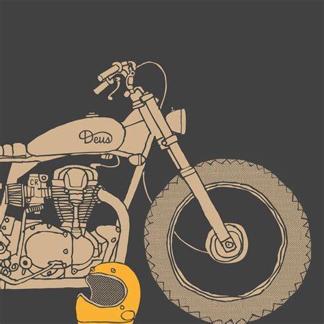 Rompi Deus Ex Machina 2 1 the book of deus vol 2 by deus ex machina motorcycles issuu