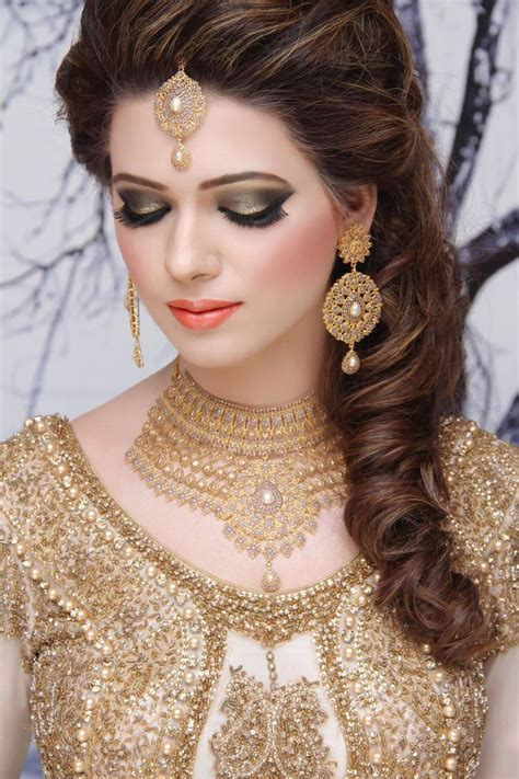 hair styles pakistan bridal hairstyles 2017 pakistan fade haircut