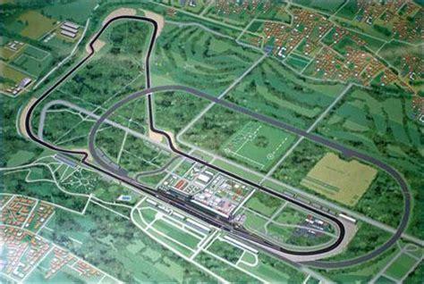 Autodromo Di Monza Ingresso Vedano by Formula 1 Lilt