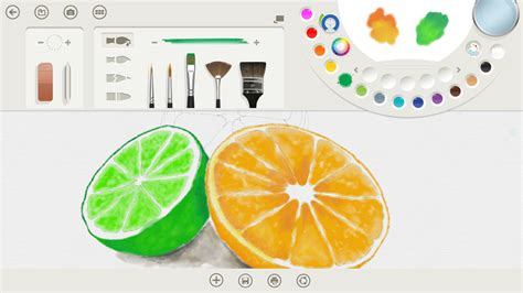 new paint the new fresh paint comes to windows 8 1 and windows phone