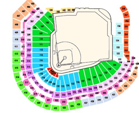 astros seating chart stadium travel guide houston minute park