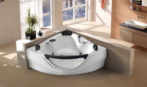 jacuzzi whirlpool bathtub wmassage jets heated spa hot tub fm mp cd black  ebay
