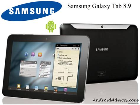 how to increase samsung galaxy tab 8 9 battery android advices