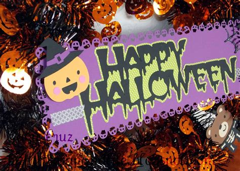 imagenes feliz viernes halloween scrap and life decorando mi casa