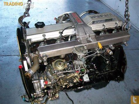 Toyota Land Cruiser 1hz Engine Specs Toyota 80 80 Series Landcruiser 1hd T Engine For Sale In