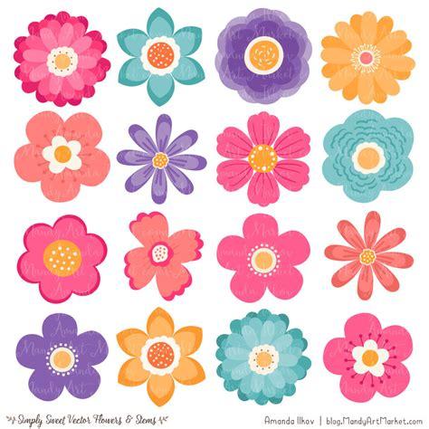flower clipart free flower clip 101 clip