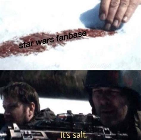 The Last Jedi Memes - 60 of the funniest star wars the last jedi memes ireportdaily