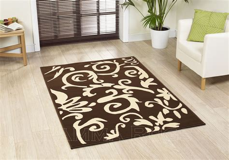 Cheap Trendy Rugs new large modern trendy brown soft cheap cost retro