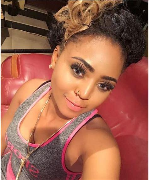 regina daniels nollywood actress pictures fans blasts teen actress regina daniels over nose ring