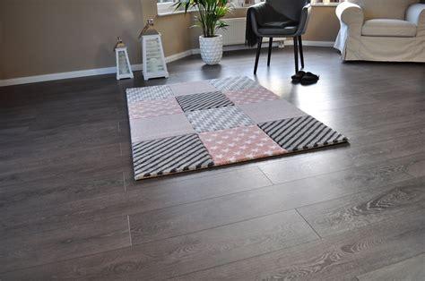 teppich grau rosa hochwertiger design teppich relief tf 21 rosa grau wei 223