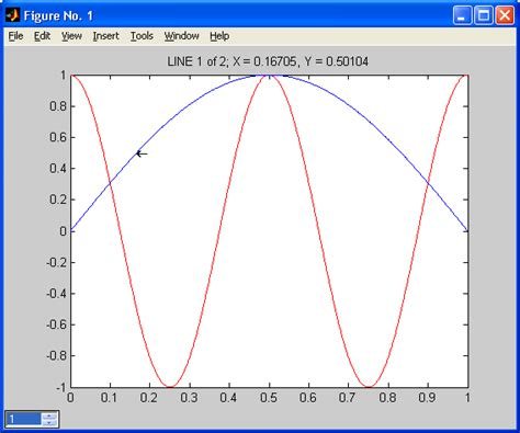 Plot Mat by Matlab Plot Tracing Utility File Exchange Matlab Central
