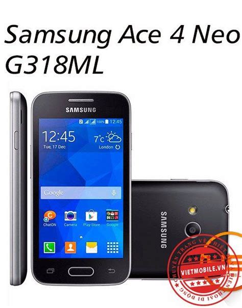 Hp Samsung Android Galaxy Ace 4 rom samsung g318ml samsung galaxy ace 4 neo sm