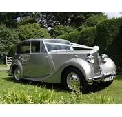 1951 TRIUMPH RENOWN SOLD  Car And Classic