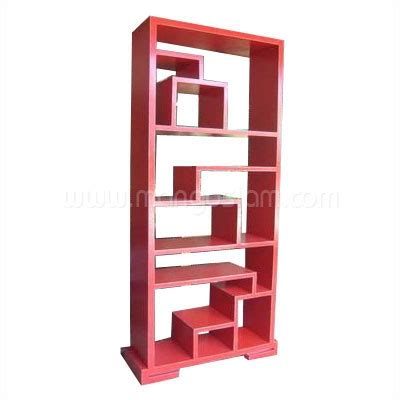 shelf gallery mango siam furniture
