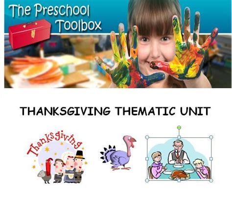 kindergarten themes thanksgiving thanksgiving theme for preschool the preschool toolbox blog