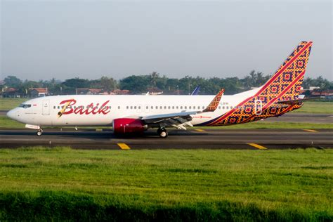 batik air departures flight report jal 767 300er from jakarta cgk to tokyo nrt