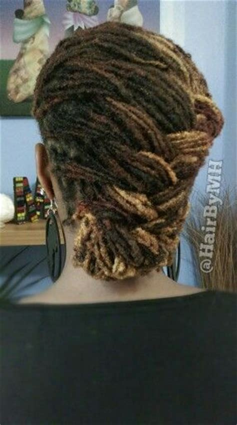 interlocks dreads styles 617 best images about cute dread styles on pinterest