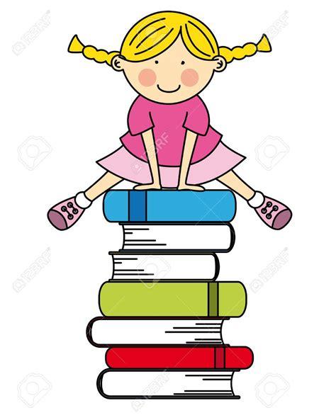 imagenes de ninos leyendo dibujos de ni 241 os leyendo buscar con google biblioteca
